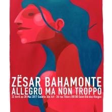 Poster Allegro ma non troppo - Zesar