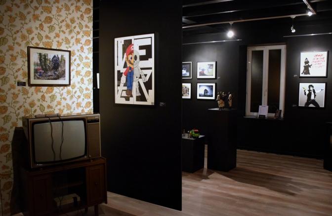 DSC_0845 - Exposition Mythique